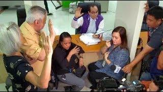 Advocates for the deaf file rap vs Mocha, blogger for 'mocking' sign language
