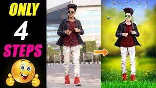 Picsart Nature CB Editing || Picsart Best CB editing Like Photoshop || Picsart Best Editing in Hindi