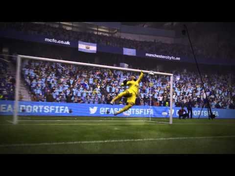 FIFA 16 Trailer Oficial del E3 2015 1080p