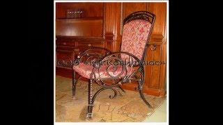Кованые стулья(, 2016-01-04T08:54:09.000Z)