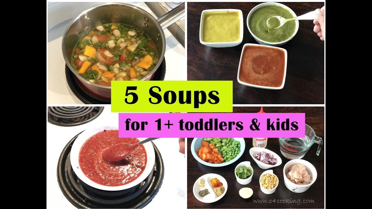 5 immune boosting soups for 1 year toddlers kids great 5 immune boosting soups for 1 year toddlers kids great choice for coldcoughfever forumfinder Choice Image