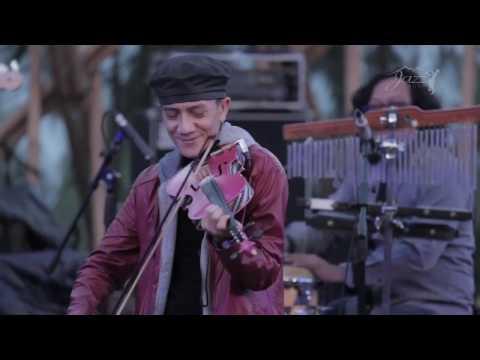 Malacca Ensemble  - Galaxy (Live at Jazz Gunung 2015)