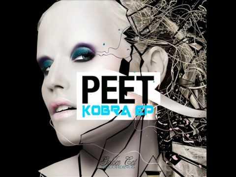 Peet - A Chance Under [Golden Cat Recordings]