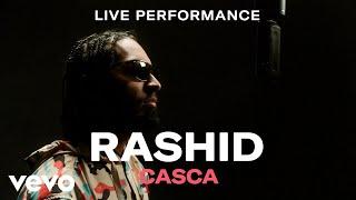 Baixar Rashid - Casca (Live Performance)   Vevo