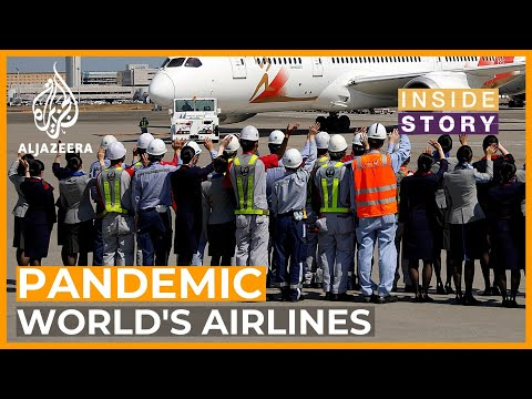 Can airlines survive the coronavirus crisis? I Inside Story