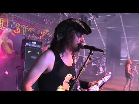 Alestorm - Shipwrecked (live at Hellfest 2015)