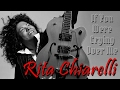 Rita Chiarelli - If You Were Crying Over Me  (Srpski prevod)