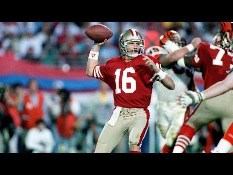 Top 5 NFL Quarterbacks of All Time