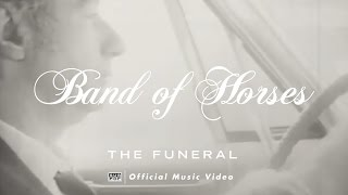 Watch Band Of Horses The Funeral video