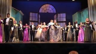 Prelude to Performance - Die Fledermaus