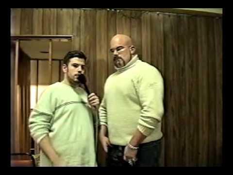 WWF Prince Albert Interview 1999