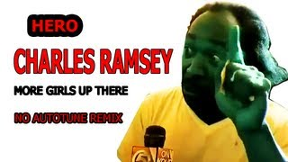 Amanda Berry - Hip Hop Remix Charles Ramsey - 09 May 2013