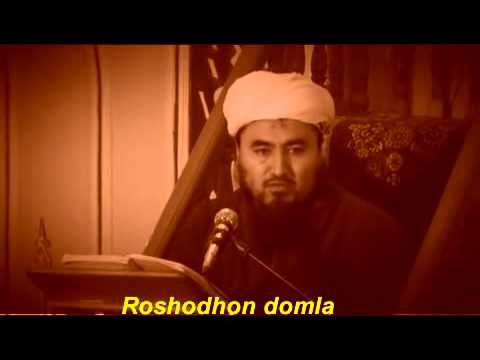 RASHOD QORI MP3 СКАЧАТЬ БЕСПЛАТНО