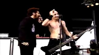 System Of A Down - Bounce live (HD/DVD Quality)