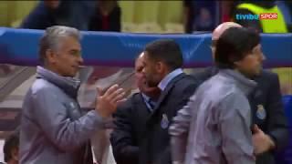 Monaco 0-3 Porto   UEFA Şampiyonlar Ligi G Grubu Maç Özeti