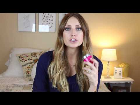 Andalou Naturals: 1000 Roses Review   vlogwithkendra
