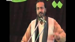 Zakir Saqlain Ghallu 3 rabi ul awal 2013 Reza e najaf Quila bhattian wala