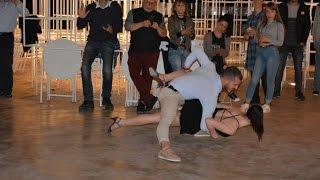 Gambar cover Tango Argjentinase në Re