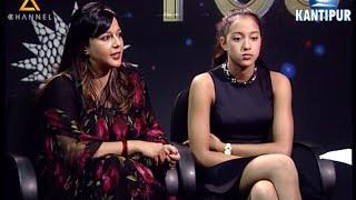 Tough talk with Olympian Gaurika and Garima Rana
