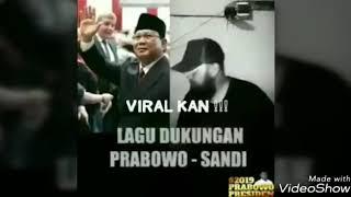 Lagu Rap prabowo-sandi Viral next presiden kita