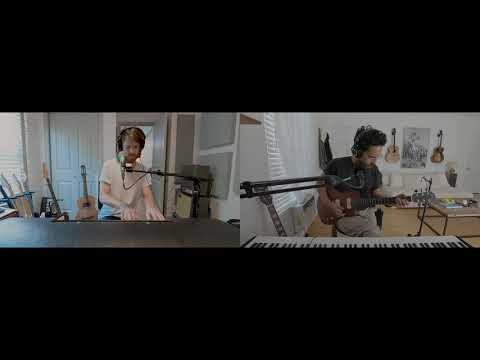 Call Me When You Land (w. Luke Sital-Singh) (Live Performance)