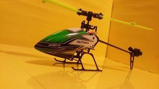 Вертолет на радиоуправлении Hisky HCP100S(Вертолет на радиоуправлении Hisky HCP100S Купить можно тут (BNF): ..., 2015-05-25T06:12:42.000Z)