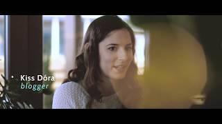 PTE-BTK Kommunikáció és médiatudomány - Kiss Dóra