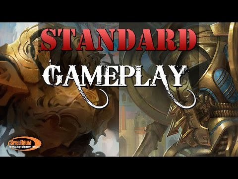 UB Control vs. Mardu Ballista - Standard - GPT Las Vegas - 2017.03.26 - Runde 2