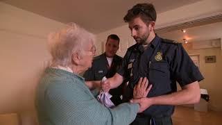Dementia care matters in the Ambulance Service
