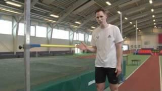 Tipps zum Training der Sprungkraft von Frank Busemann