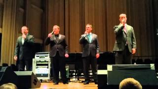 """Rainbow of Love"" The Lefevre Quartet"