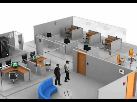 Eurovigil : Access Control Systems