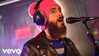 Thirty Seconds To Mars - Walk On Water in the Live Lounge Mp3