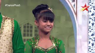 Dance+ 5 | Sanchita-Subrata got a new fan
