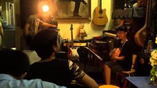 [LÃNG DU ART] Lớp Guitar nâng cao của nghệ sỹ guitar Trần Việt Anh
