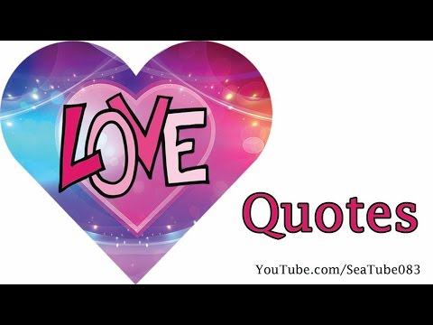 Very Touching Love Quotes