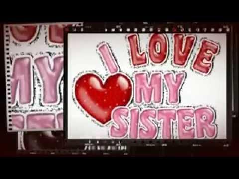 Стихи сестре лучшие строки для самого родного человечка!