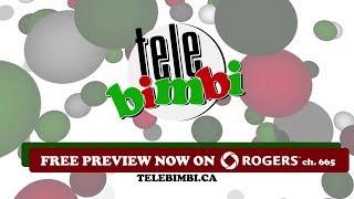 TeleBimbi Free Preview on Rogers TV