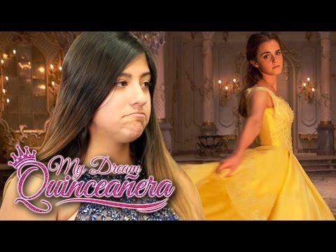 Being Belle - My Dream Quinceañera - Zoe Ep 4