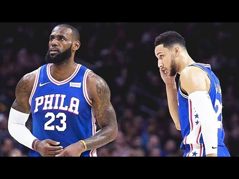 Will LeBron James SIGN WITH the Philadelphia 76ers?