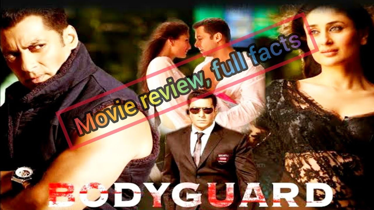 Bodyguard 2011 Full Facts Review All Details Salman Khan Kareena Kapoor Aditya Pancholi Youtube