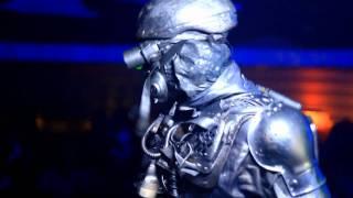 Extra Na Gandaia - Festa de 04 Anos - Retromix - 01/11/2011