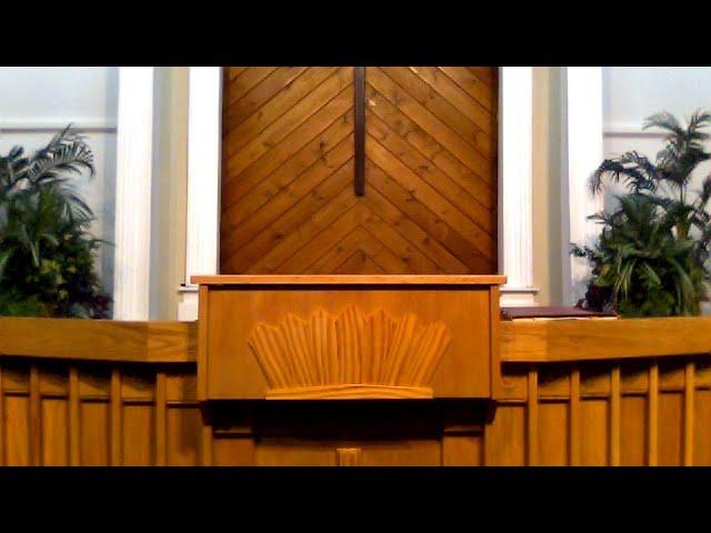 2020.03.20 - Friday Prayer Meeting