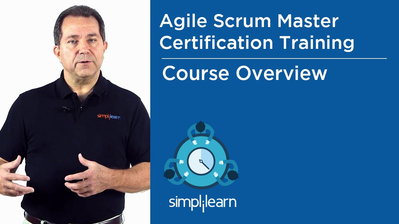 Agile scrum master online training live virtual class demo agile scrum master online training live virtual class demo simplilearn youtube 1betcityfo Choice Image