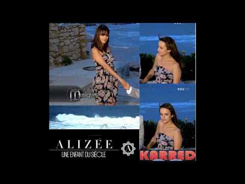 Alizée Extrait Dit lui toi que je t'aime  2011