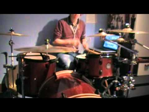Mark Ronson & The Business Intl - Bang Bang Bang - Drum Cover