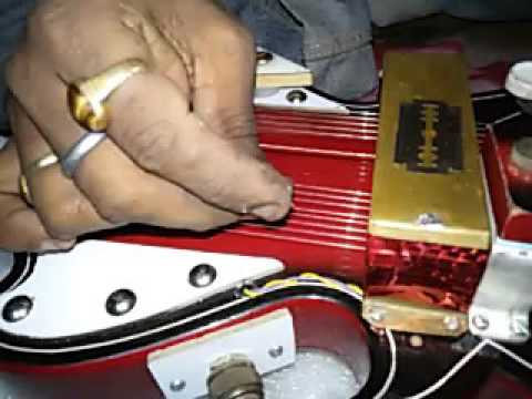 Baharon Phool Barshawo Mera Mahboob Aaya Hai Instrumental (Bulbul Tarang)Banjo