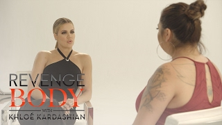Gabriela Meets Khloé Kardashian on