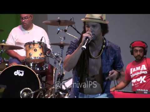 Kes The Band Live Miami Full (Colors of the Caribbean)