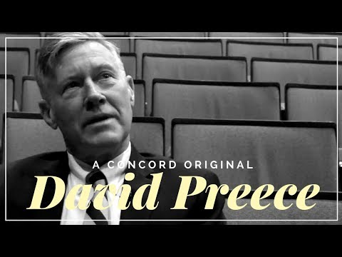 Concord Original 2017 - David Preece